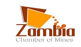 Chamber of mines Logo