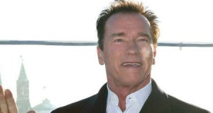 Arnold Schwarzenegger is joining the US Version of The Apprentice [Wenn]