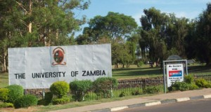 UNZA Billboard