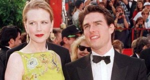 Tom Cruise and Nicole Kidman adopted Isabella and Connor during their marriage.
