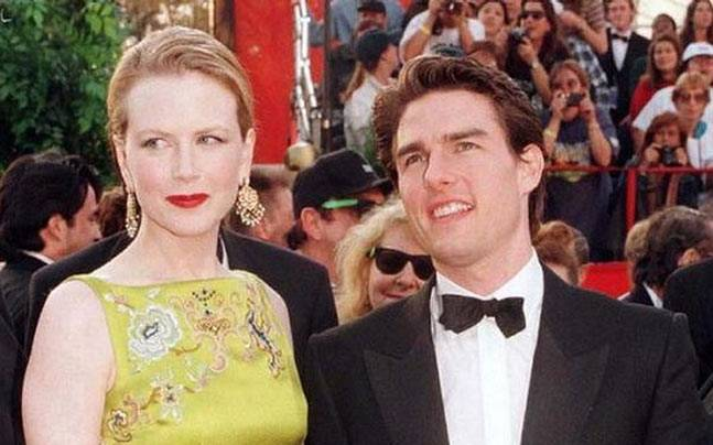 Nicole Kidman Wedding Pictures Photo 334021: Nicole Kidman And Tom Cruise's Adopted Daughter Secretly
