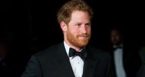 Prince Harry was overcome with emotion as he opened up about the tragic death of his mother, Princess Diana
