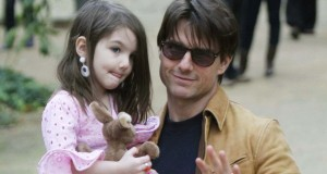 Tom Cruise Hasn't Seen His Daughter Suri For 'More Than Two Years'