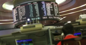 The Hang Seng opened with a sharp 4% drop to 18,508.96 points
