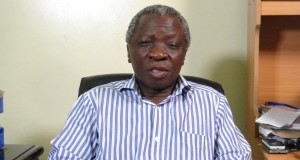 People's Party President Mike Mulongoti