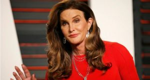 Ms Jenner is the highest-profile American to come out as transgender