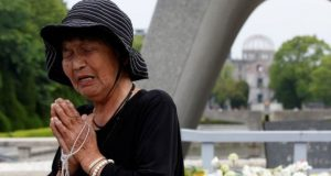 Hiroshima residents say they want President Obama to understand the suffering of victims