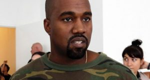 Sept. 10, 2015: Kanye West appears at the Brother Vellies Spring 2016 collection presentation during New York Fashion Week. (AP Photo/Richard Drew, File)