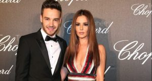 Liam and Cheryl spark recording rumours after he signed a solo deal with Capitol Records