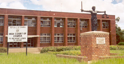 Lusaka High Court