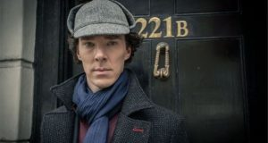 The current series of Sherlock has had an estimated 11m viewers per episode