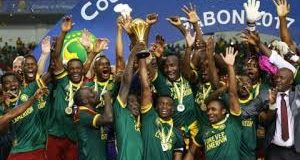 Cameroon Football Club