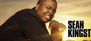Singer Sean Kingston