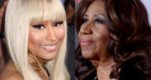 Nicki Minaj Makes 72nd Appearance On Billboard Charts and Is One Hit Away From Tying Aretha Franklin