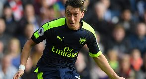 Mesut Ozil © Getty Images