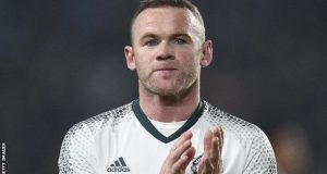 Rooney is United's record goalscorer and has won five Premier League titles since joining them as an 18-year-old