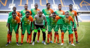 ZESCO UNITED FC NEW