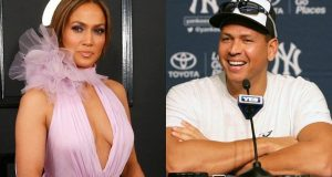 Jennifer Lopez and Alex Rodriguez are reportedly dating.  (Reuters)