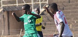 Lusaka to host four club tourney