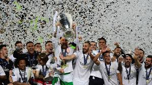 Madrid win UCL 2016 Real ...
