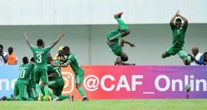 Zambia battle Senegal for U-20 Afcon