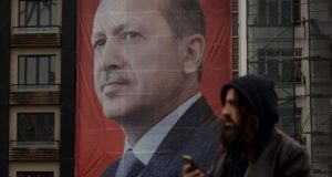 Mr Erdogan has directed a series of controversial slurs at the Dutch