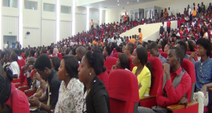 Youths demand for 'action' from govt