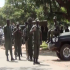 Police seal off Chainama Hotel in Lusaka
