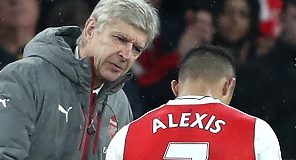 Sanchez wants to stay at Arsenal - Wenger