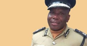 Southern Province Police Commissioner