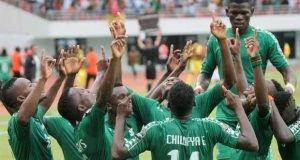 Zambia beat Iran 4-2, through to knockout stage