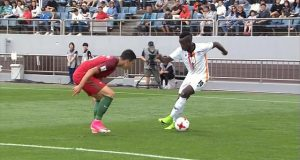 Zambia shock Portugal at U20 World Cup