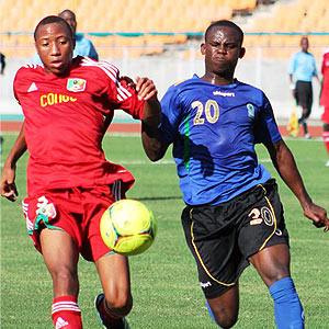 Serengeti ready to battle Angola in U17