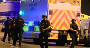 Manchester Arena blast: 22 dead and 59 hurt