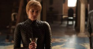 Lena Headey returns as Cersei Lannister in the new series of Thrones