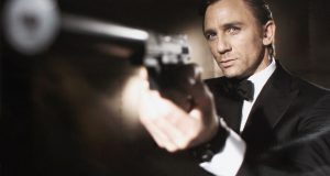 Where Can the James Bond Franchise Go From Here? Daniel CraigGetty Images