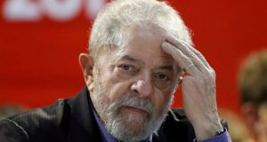 Lula faces five different corruption trials