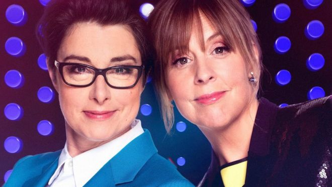 mel and sue dating games