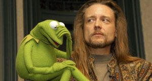 Whitmire was chosen to take over as Kermit by Henson's son Brian