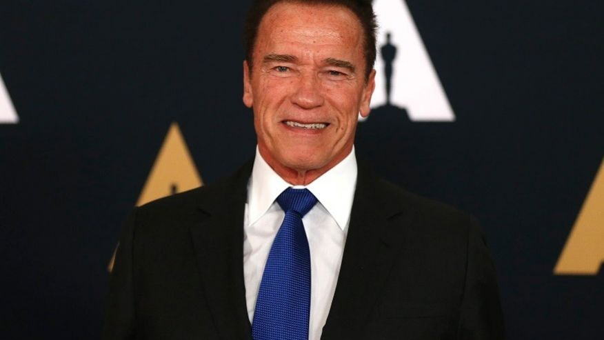 "Arnold Schwarzenegger confirms he will part of the next ""Terminator"" movie but will not reprise his role as T-800.  (Reuters)"