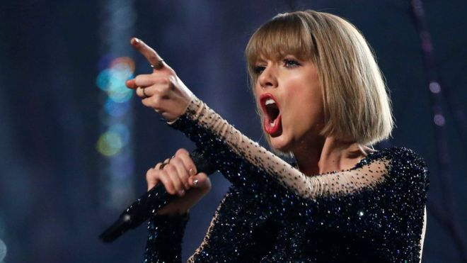 """""""I know exactly who did this,"""" Swift told the court"""