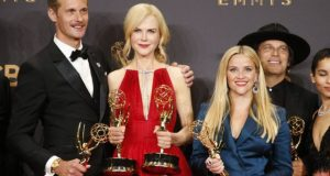 "Kidman and Witherspoon said they created Big Little Lies ""out of frustration"""