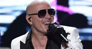 Pitbull was born in Miami and is of Cuban parentage