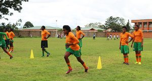 Zambia faces Malawi in their group A opening game