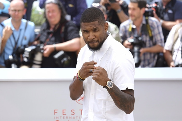 Usher is defending himself against a nasty lawsuit, which claims he exposed two women and a man to herpes.