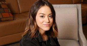 "Chloe Bennet: ""Changing my last name doesn't change the fact that my BLOOD is half Chinese"""