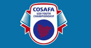 COSAFA UNDER 20 LOGO
