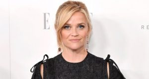 "Reese Witherspoon said it had been ""a hard week for women in Hollywood"""