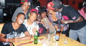 LCC warns bar owners against allowing underage drinkers