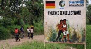 DR Congo's Kavumu child rape trial opens
